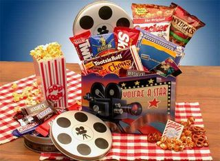 Superstar Movie Gift Box