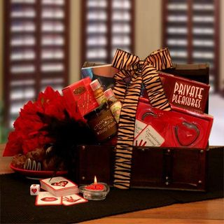 Private Pleasures Couples Gift Chest