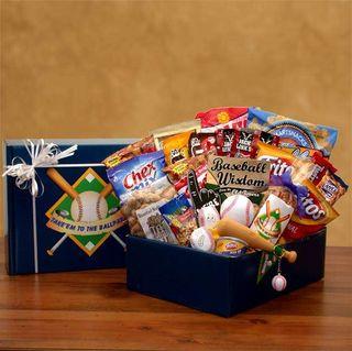 Baseball Gift Pack