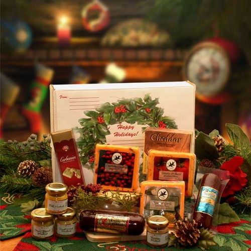 Holidays Gourmet Sampler Pack